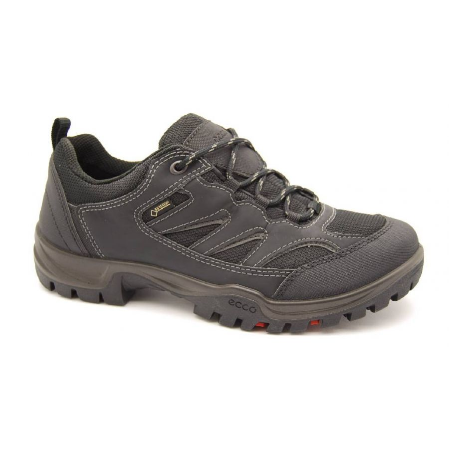 ECCO svart EXPEDITION GTX
