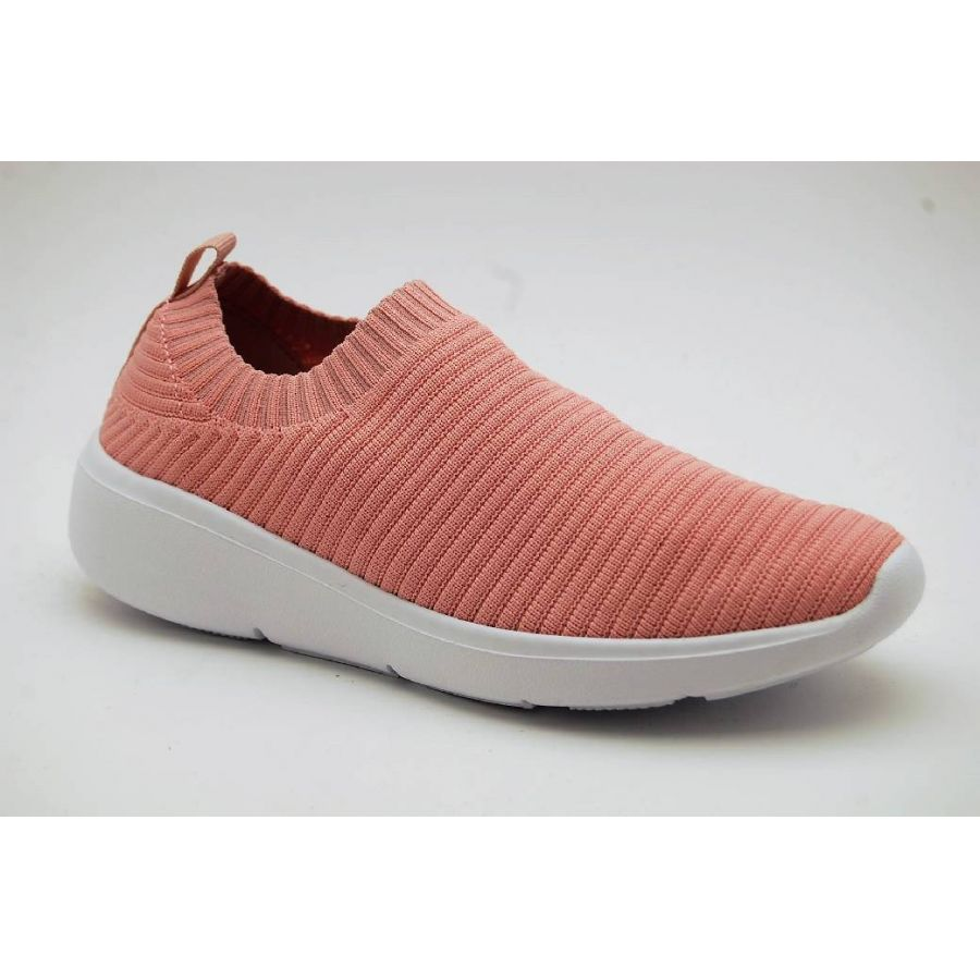 DUFFY rosa slipon sneaker