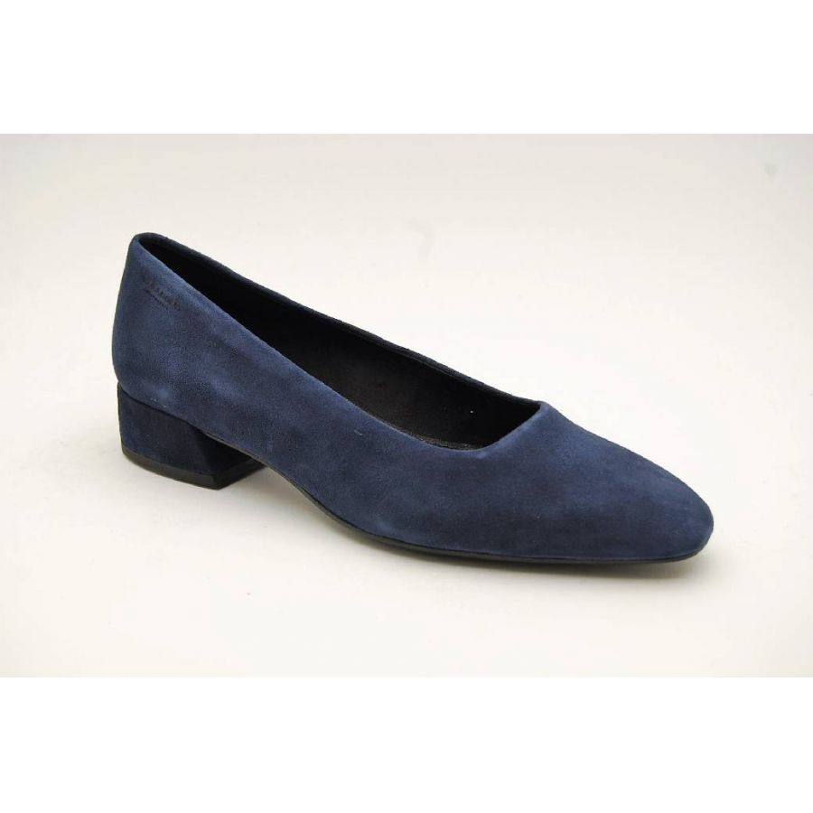 VAGABOND navy JOYCE pumps