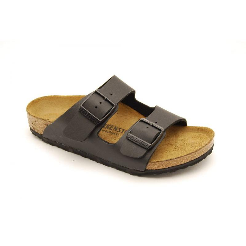 BIRKENSTOCK svart ARIZONA KIDS