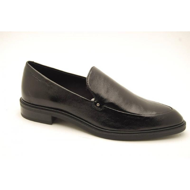 VAGABOND svart loafer FRANCES