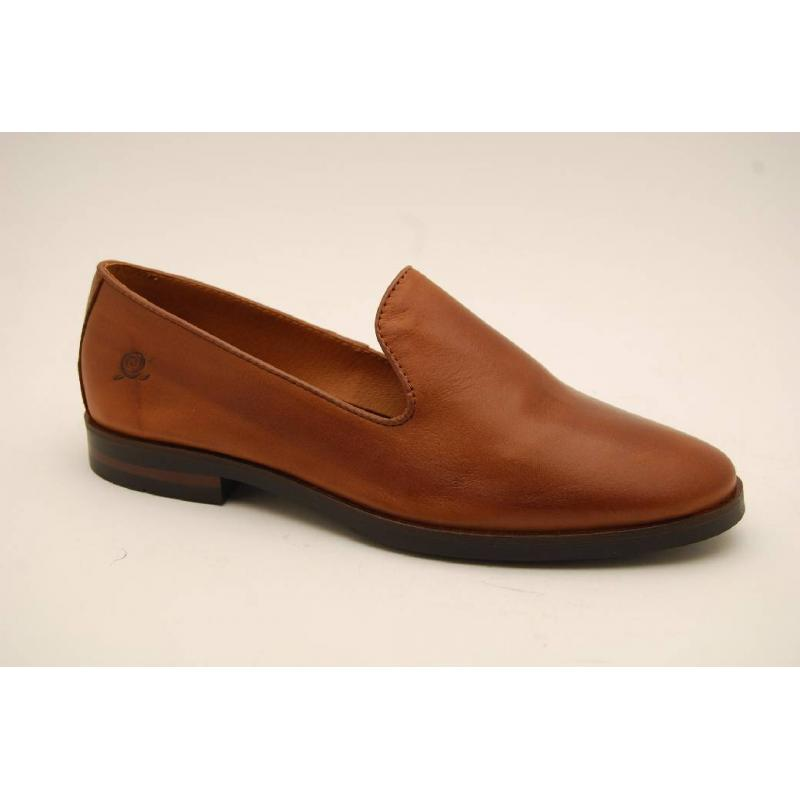 ROSA NEGRA brandy loafer