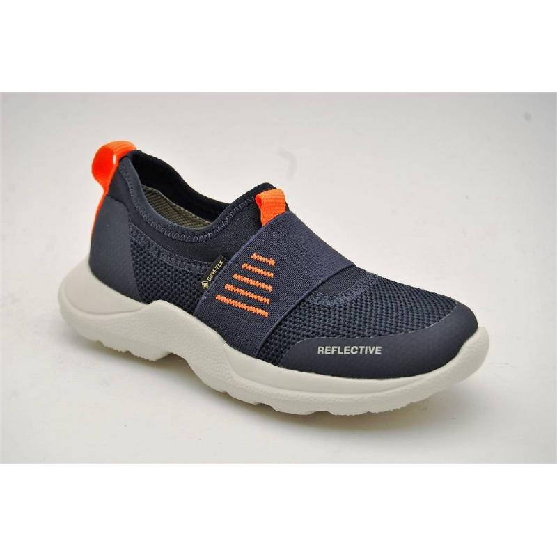 SUPERFIT navy sporsko GTX